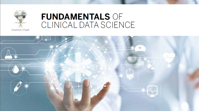 Fundamentals of Clinical Data Science: 'Data science voor medische professionals'