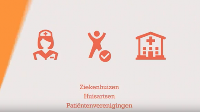 Citrienprogramma e-health animatie