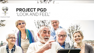 Project PGD 'Look and Feel': 'We moesten uitleggen wat een app is'