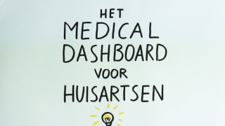 Hoe is het nu met … Medical Dashboard?