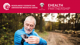 E-health partnership: 'Als je doorvraagt, komen de ideeën'