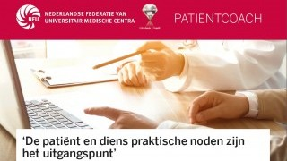 "Project ""patientcoach"""