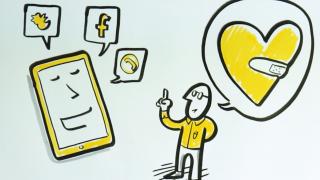 Coördinatie als hoofdingrediënt van succesvolle telemonitoring